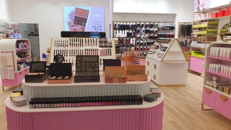 wow london cosmetics
