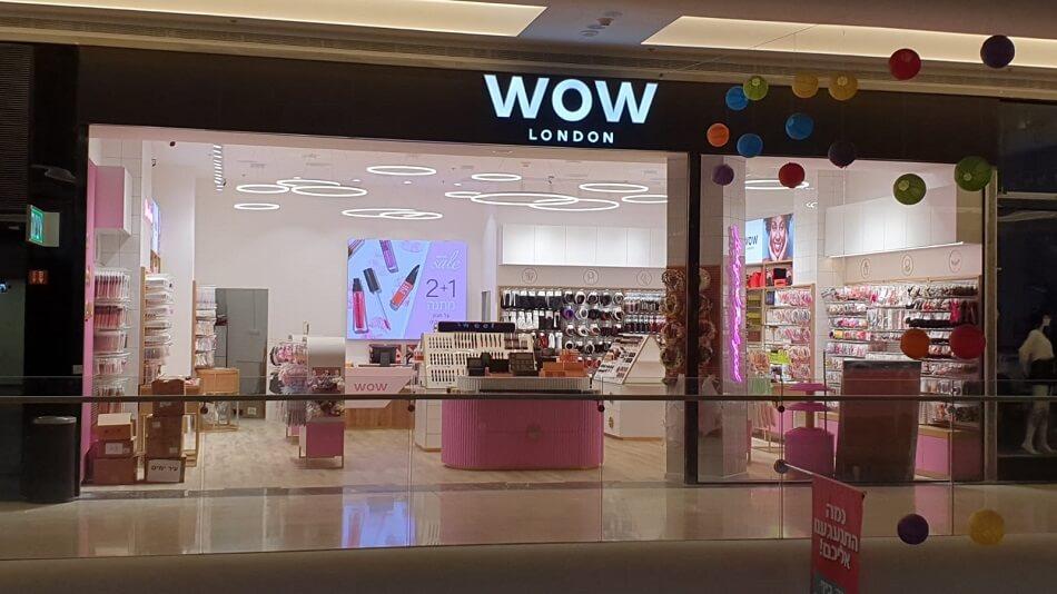 wow london store 2