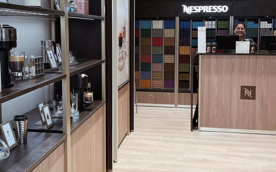 nespresso boutiqe ir yamim 3